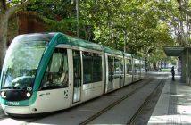 Nahverkehr Barcelona