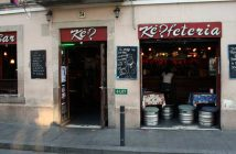 Bar Ké Barcelona
