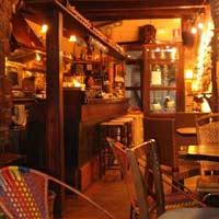 Café Barcelona Salterio