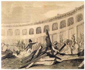 Barcelona 1835