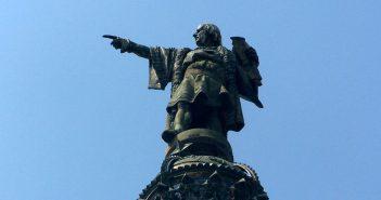 Kolumbusdenkmal Barcelona