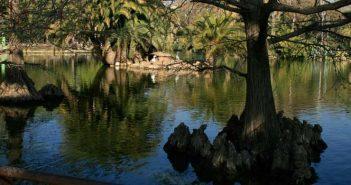 Parc Ciutadella Barcelona
