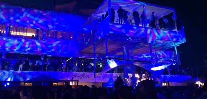 Ibiza Mix im Barcelonastyle – Café del Mar