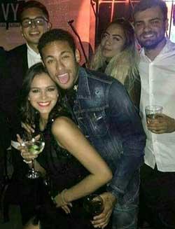 Neymar Barcelonatipps