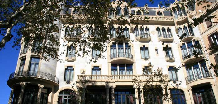 Casa Fuster Barcelonatipps