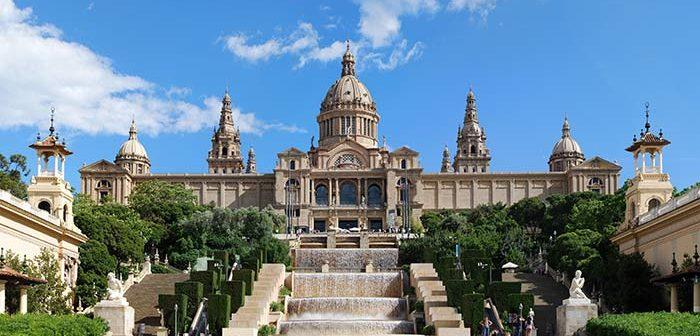 1000 Jahre spanische Hochkultur im MNAC Montjuïc