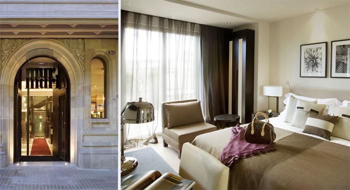 Design Hotel Barcelona