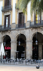 hostel Barcelona Kabul