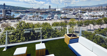 Hotel Barcelona Strandnähe H54