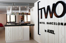 Gay Friendly Hotel Barcelona Two