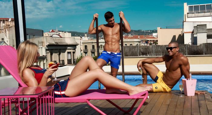 Barcelona Hotel Gay Friendly