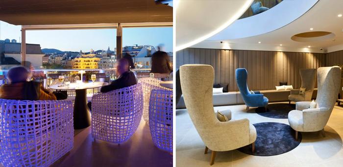Luxushotel in Barcelona