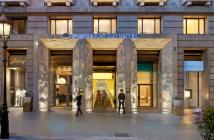 Luxushotel in Barcelona Mandarin Hotel