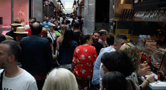 Markt Sant Antoni