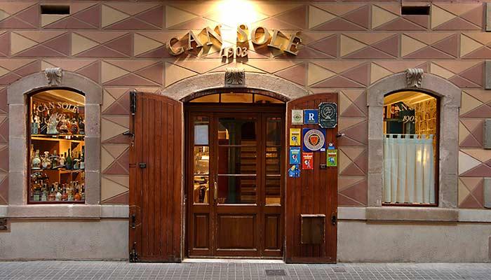 Cal Soler Barcelona