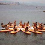 barcelonatipps-strand-workout-surfbrett