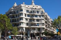Casa Milà Barcelonatipps