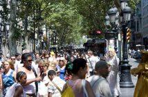 Las Ramblas Barcelonatipps
