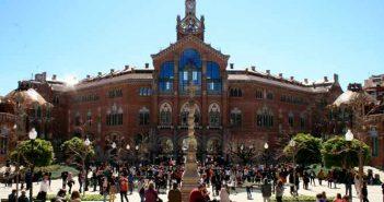 Katalanischer Modernisme