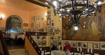 Authentische Restaurants Barcelona