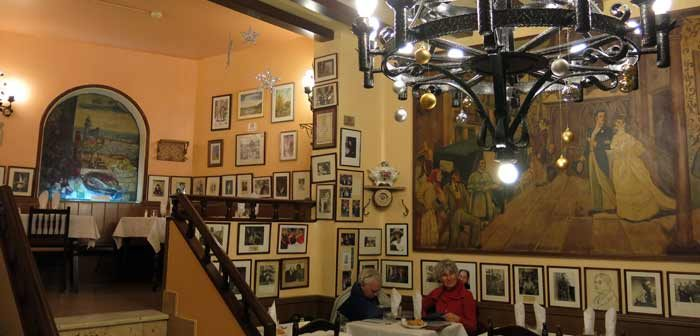 Authentische Restaurants Barcelona