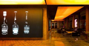 Brauerei Moritz Barcelona