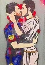 TV Boy Graffiti Barcelonatipps