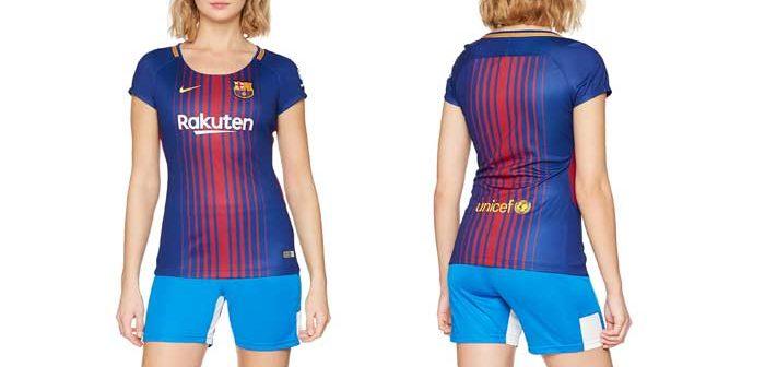 T-shirts Barcelona