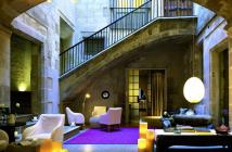 Historisches Hotel Barcelona Neri