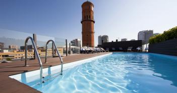 Hotel Barcelona am Strand Barcelonatipps