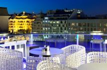 Luxushotel in Barcelona Condes de Barcelona