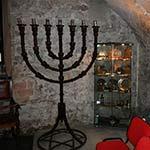 Synagoge Barcelona
