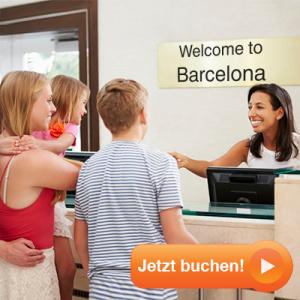 Barcelona Hotel Tipps