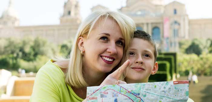 Barcelona mit Kindern erleben