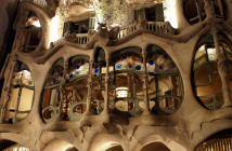 Casa Batlló Info und Tickets