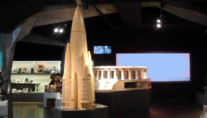 Barcelona für Kinder Gaudi Experience