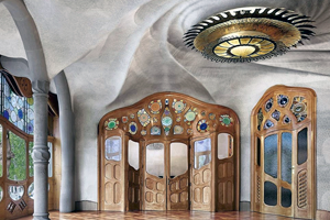 Salon Casa Batlló