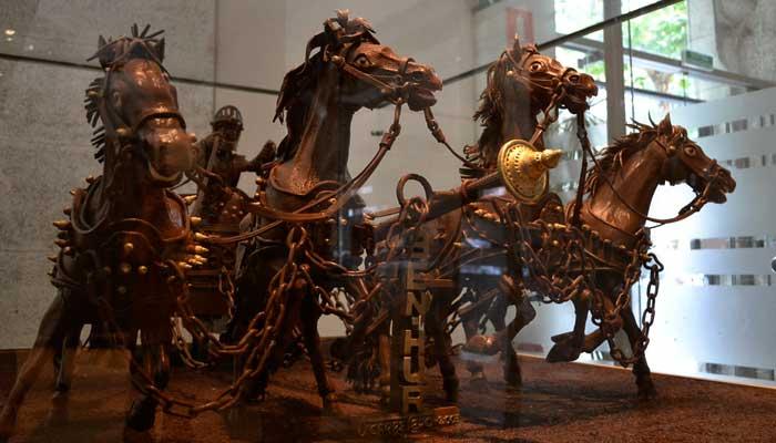 Barcelona Schokoladenmuseum