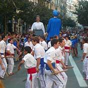Spartipps Barcelona Stadtteilfest