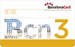 Barcelona Card 3 Tage