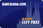 City Pass Barcelona