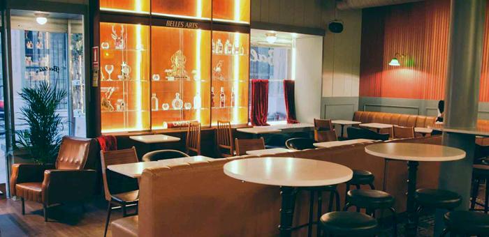 Balius Bar Barcelona
