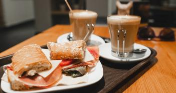 Frühstück Barcelona