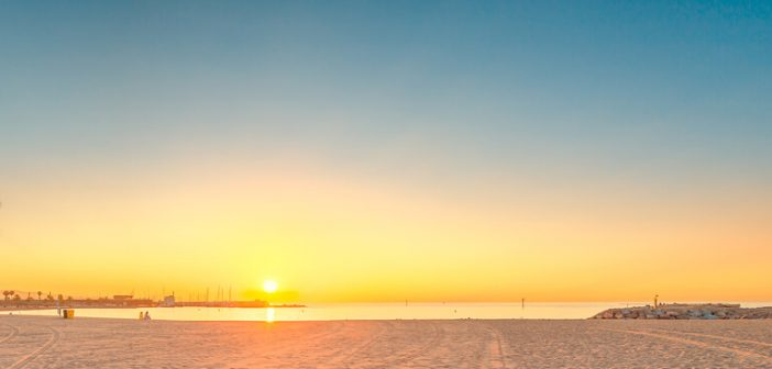 Barcelona Strand – Bester Stadtstrand der Welt